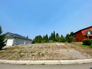 Photo 2: Lot 14 CARNOUSTIE PLACE in Fairmont Hot Springs: Vacant Land for sale : MLS®# 2460801