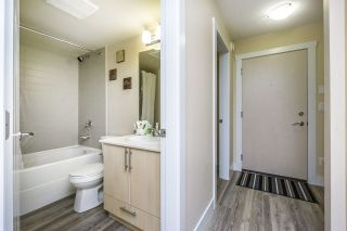 """Photo 18: 104 2565 CAMPBELL Avenue in Abbotsford: Central Abbotsford Condo for sale in """"ABACUS"""" : MLS®# R2591043"""