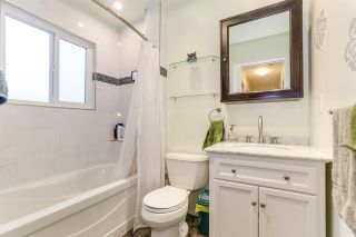 Photo 15: 24 2736 ATLIN Place in Coquitlam: Coquitlam East Townhouse for sale : MLS®# R2414933