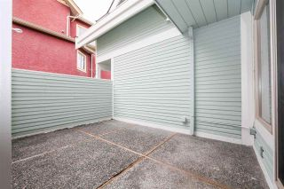 Photo 26: 821 W 14TH Avenue in Vancouver: Fairview VW Townhouse for sale (Vancouver West)  : MLS®# R2591551