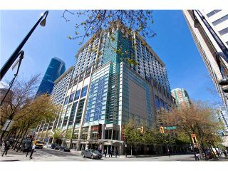 Photo 18: # 1531 938 SMITHE ST in Vancouver: Downtown VW Condo for sale (Vancouver West)  : MLS®# V1019533