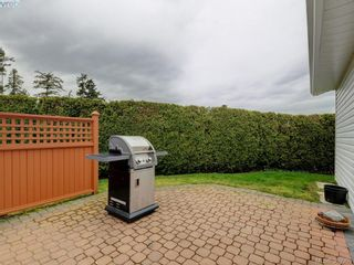 Photo 18: 63 Salmon Crt in VICTORIA: VR Glentana Manufactured Home for sale (View Royal)  : MLS®# 783796