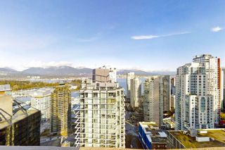 Photo 1: 3105 1331 ALBERNI Street in Vancouver: West End VW Condo for sale (Vancouver West)  : MLS®# R2608315
