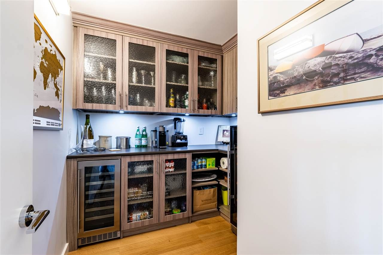 """Photo 23: Photos: 1605 120 MILROSS Avenue in Vancouver: Downtown VE Condo for sale in """"THE BRIGHTON BY BOSA"""" (Vancouver East)  : MLS®# R2568798"""
