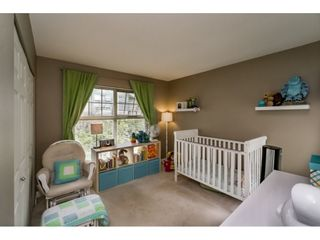 """Photo 14: 71 65 FOXWOOD Drive in Port Moody: Heritage Mountain Townhouse for sale in """"FOREST HILL"""" : MLS®# R2103120"""