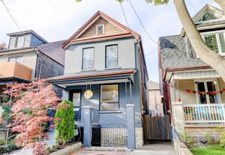 Main Photo: 40 Florence Street in Toronto: Little Portugal House (2 1/2 Storey) for sale (Toronto C01)  : MLS®# C5410935