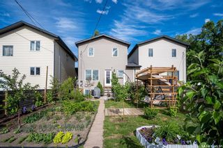 Photo 40: 1029 O Avenue South in Saskatoon: King George Residential for sale : MLS®# SK858925