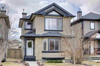 Photo 1: 9411 Stein Way in Edmonton: Zone 14 House for sale : MLS®# E4240303