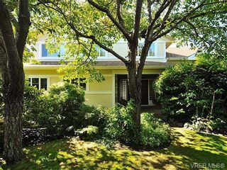 Photo 2: 4051 Ebony Pl in VICTORIA: SE Arbutus House for sale (Saanich East)  : MLS®# 649424
