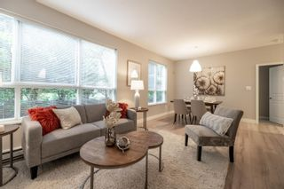 """Photo 1: 105 8139 121A Street in Surrey: Queen Mary Park Surrey Condo for sale in """"THE BIRCHES"""" : MLS®# R2623168"""