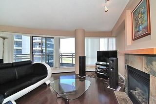 Photo 11: 1804 1078 6 Avenue SW in Calgary: Downtown West End Apartment for sale : MLS®# C4289018