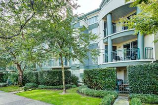 """Photo 22: 201 1928 NELSON Street in Vancouver: West End VW Condo for sale in """"West Park House"""" (Vancouver West)  : MLS®# R2501700"""