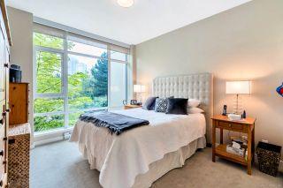 """Photo 15: 201 6168 WILSON Avenue in Burnaby: Metrotown Condo for sale in """"KEWEL II"""" (Burnaby South)  : MLS®# R2499533"""