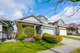 """Photo 2: 18947 69A Avenue in Surrey: Clayton House for sale in """"Clayton Village"""" (Cloverdale)  : MLS®# R2547336"""