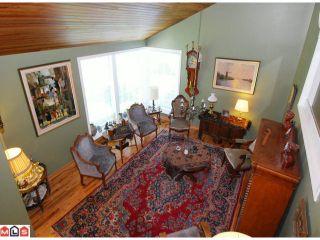 "Photo 5: 9459 153RD Street in Surrey: Fleetwood Tynehead House for sale in ""Berkshire Park"" : MLS®# F1025192"