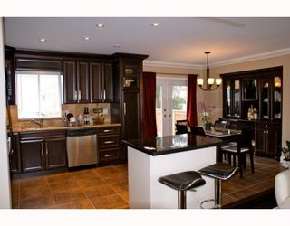 Photo 3: 1170 SHELTER Crescent in Coquitlam: New Horizons House for sale : MLS®# V812225