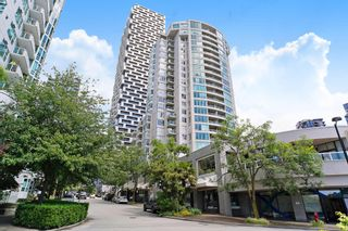 "Photo 1: 407 1500 HOWE Street in Vancouver: Yaletown Condo for sale in ""THE DISCOVERY"" (Vancouver West)  : MLS®# R2467509"