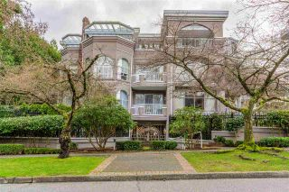 Main Photo: 202 2210 W 40TH Avenue in Vancouver: Kerrisdale Condo for sale (Vancouver West)  : MLS®# R2545309