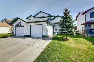 Photo 2: 226 Quigley Drive: Cochrane Semi Detached for sale : MLS®# A1107845