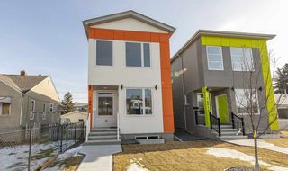 Photo 1: 10831 109 Street in Edmonton: Zone 08 House for sale : MLS®# E4231289