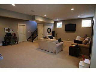Photo 16: 34 EVERGREEN Park SW in CALGARY: Shawnee Slps_Evergreen Est Residential Detached Single Family for sale (Calgary)  : MLS®# C3519408