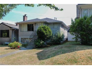 Photo 2: 50 E 37TH AVENUE in Vancouver: Main House for sale (Vancouver East)  : MLS®# V1139442