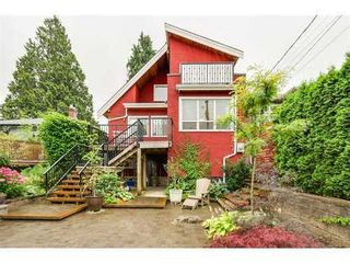 Photo 18: 4163 ETON Street: Vancouver Heights Home for sale ()  : MLS®# V1076893