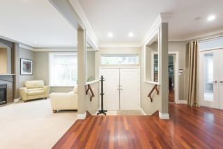 Photo 2: 50 EAGLE Pass in Port Moody: Heritage Mountain House for sale : MLS®# R2613739