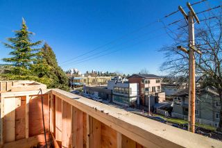 """Photo 28: 10 1211 EIGHTH Avenue in New Westminster: West End NW Townhouse for sale in """"ELINA"""" : MLS®# R2561400"""