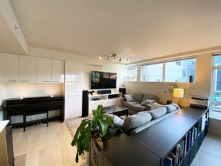 Photo 6: 301 95 MOODY Street in Port Moody: Port Moody Centre Condo for sale : MLS®# R2575069