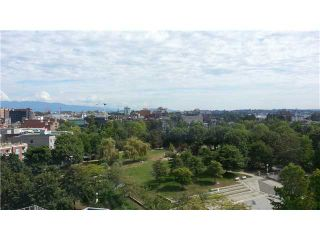 Photo 1: # 909 688 ABBOTT ST in Vancouver: Downtown VW Condo  (Vancouver West)  : MLS®# V1024384