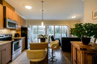 Photo 12: 405 7377 14TH Avenue in Burnaby: Edmonds BE Condo for sale (Burnaby East)  : MLS®# R2562713