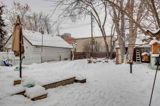 Photo 34: 11315 125 Street in Edmonton: Zone 07 House for sale : MLS®# E4236028
