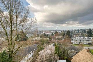 Photo 5: 405 580 TWELFTH STREET in New Westminster: Uptown NW Condo for sale : MLS®# R2556255
