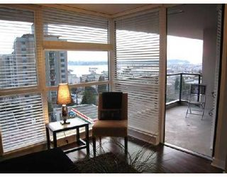 Photo 5: 703-160 West 3rd Street in North Vancouver: Lower Lonsdale Condo for sale : MLS®# V725790