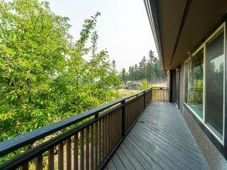 Photo 43: 3140 ROBBINS RANGE ROAD in Kamloops: Barnhartvale House for sale : MLS®# 163482