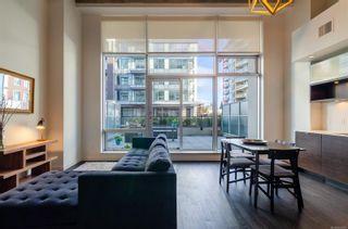 Photo 3: 234 770 Fisgard St in : Vi Downtown Condo for sale (Victoria)  : MLS®# 863681