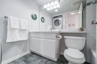 """Photo 19: 501 328 CLARKSON Street in New Westminster: Downtown NW Condo for sale in """"HIGHBOURNE"""" : MLS®# R2519315"""