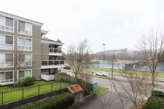 Photo 13: 202 2484 WILSON AVENUE in Port Coquitlam: Central Pt Coquitlam Condo for sale : MLS®# R2241018