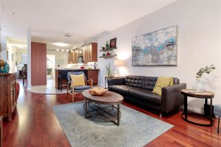 """Photo 6: 214 2 RENAISSANCE Square in New Westminster: Quay Condo for sale in """"The Lido"""" : MLS®# R2531419"""