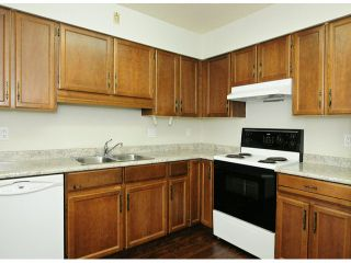 """Photo 3: 308 32040 TIMS Avenue in Abbotsford: Abbotsford West Condo for sale in """"MAPLEWOOD MANOR"""" : MLS®# F1416479"""