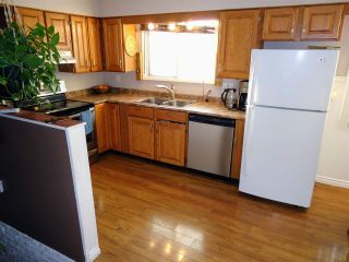 Photo 2: 8344 CINCH Loop in Prince George: Western Acres House for sale (PG City South (Zone 74))  : MLS®# R2337387