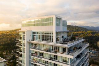 """Photo 2: 3701 657 WHITING Way in Coquitlam: Coquitlam West Condo for sale in """"Lougheed Heights Tower 1"""" : MLS®# R2520405"""