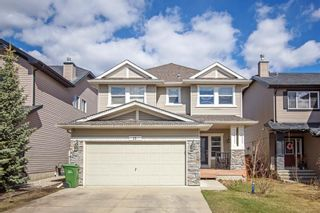 Photo 1: 19 Everhollow Crescent SW in Calgary: Evergreen Detached for sale : MLS®# A1099743