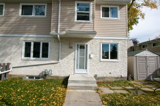 Photo 2: 9H CLAREVIEW Village in Edmonton: Zone 35 Townhouse for sale : MLS®# E4265629