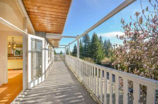 Photo 16: 5050 RANGER AVENUE in North Vancouver: Canyon Heights NV House for sale : MLS®# R2157779