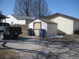 Photo 18: 693 Martin Avenue in WINNIPEG: East Kildonan Residential for sale (North East Winnipeg)  : MLS®# 1507835