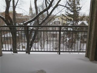 Photo 17: 304 99 Gerard Street in Winnipeg: Osborne Village Condominium for sale (1B)  : MLS®# 1902558