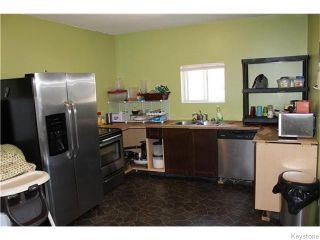Photo 8: 175 Imperial Avenue in Winnipeg: Residential for sale (2D)  : MLS®# 1625133
