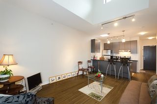 """Photo 3: 404 5211 GRIMMER Street in Burnaby: Metrotown Condo for sale in """"OAKTERRA"""" (Burnaby South)  : MLS®# V927546"""